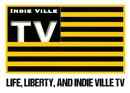 Life Liberty and Indieville TV Logo